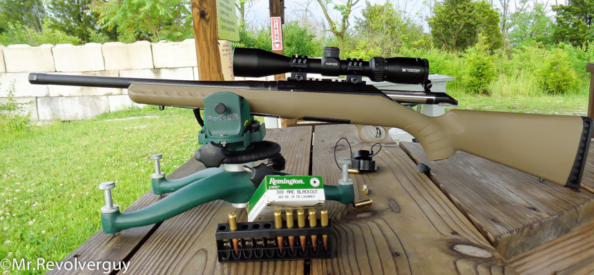 Rifle ranch ruger reviews american Ruger American